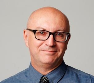 Bill Pritchard Professor of Geography, University of Sydney